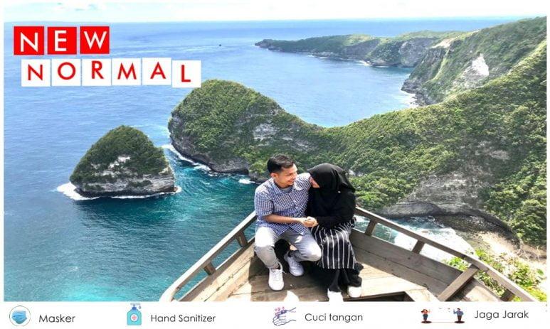 6 Paket Honeymoon Bali New Normal
