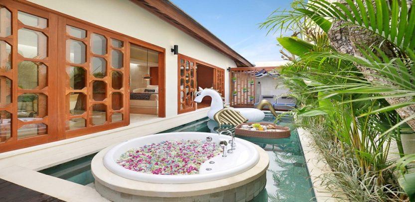 12 Protokol Kesehatan untuk Honeymoon ke Bali