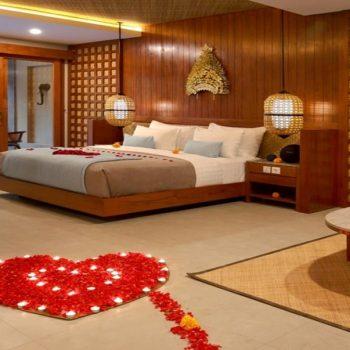 18+ Rekomendasi Private villa mewah untuk honeymoon di bali