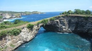 8 Objek wisata yang cocok untuk honeymoon di bali