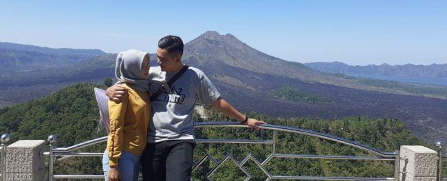 Contoh Paket Honeymoon Bali