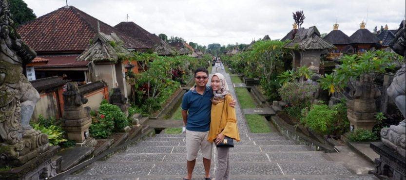 Budget Honeymoon Bali 2021