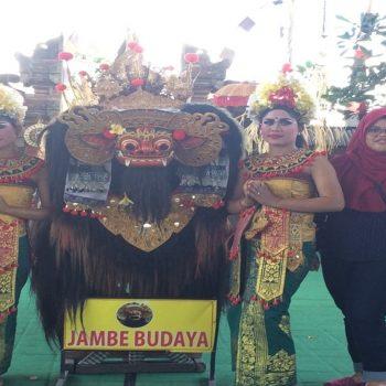 Paket tour Bali 6 hari di bali