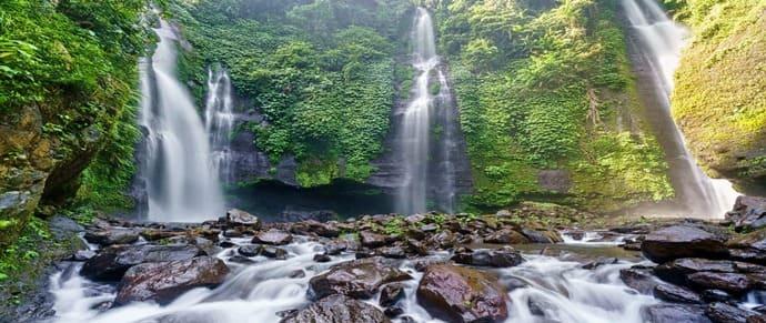Menelisik Pesona Wisata di Bali Utara