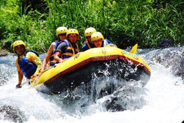 Bakas Rafting