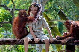 Bali Zoo Park