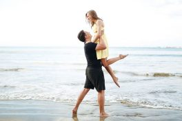 Honeymoon 3 Hari Special